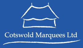 Cotswold Marquees Marquee Hire
